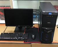Bộ máy tính H81/Chíp Core I3-4160/ Ram 8gb/Hdd 320/Vga 730-2gb/Dr5