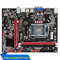 MAINBOARD COLORFUL H110 SK 1151 (DDR4)