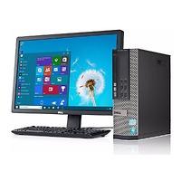 Bộ cây máy tính dell đồng bộ Dell Optiplex 790 - CORE™ I5-2500 3.3GHZ