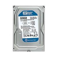 Ổ cứng HDD 320GB SATA