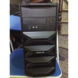 bộ case H110/Ram 4Gb/CpuG3930/Hdd 500Gb/Nguồn Jentek 500 ( Bh 12 Tháng)