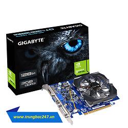 Card màn hình máy tính GIGABYTE GV-N420 REV 2.0