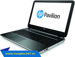 Laptop HP Pavilion 15-p115na Notebook PC