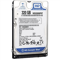 Ổ Cứng Hdd 320 Gb