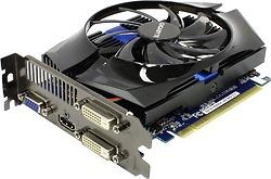 VGA Gigabyte N740D5OC-2GI (Geforce GT740/ 2Gb/ DDR5/ 128Bit)
