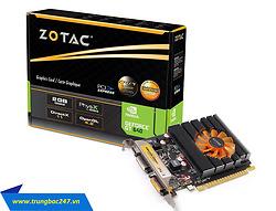 Card màn hình máy tính ZOTAC GT640 1GB 128BIT DDR3