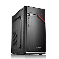 Case chuyên game đồ họa, văn phòng i3 9100F, RaM DR3/8GB