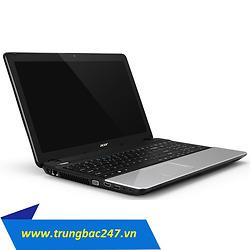 Acer Aspire E1-571 (NX.M09SV.008) (Intel Core i3-3110M 2.4GHz, 2GB RAM, 500GB HDD, VGA Intel HD Graphics 4000, 15.6 inch
