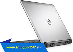 LapTop Dell E7440 cũ i5 4310U, 8G, HDD 320GB,  HD, mới 95%