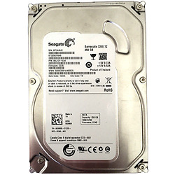 HDD Seagate 250GB 7200 Rpm Sata 3 16MB Cache