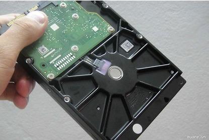 Ổ ứng HDD 80GB SATA