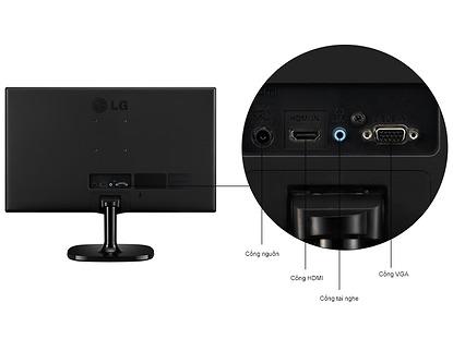 Màn hình máy tính LED IPS LG 23MP57HQ 23
