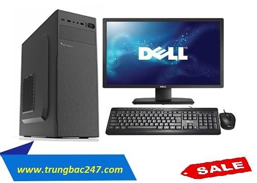 Bộ máy tính để bàn MSI  H310M-PRO-VD