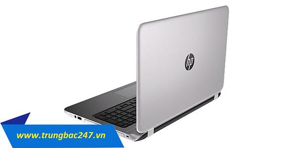 """HP Pavilion 15 (1-P081TX), Core i 4210u, Ram GB, HDD 500 GB, nVIDIA GT 840M, 15""""6 HD"""