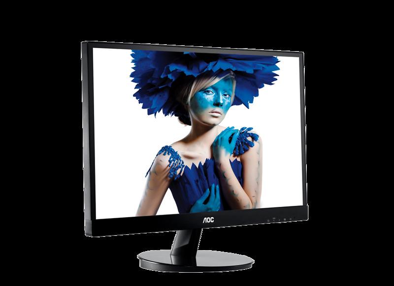 Màn hình máy tính AOC I2369V 23 inch LED IPS