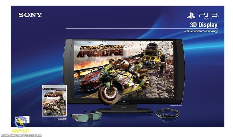 Màn hình máy tính Sony 23.5