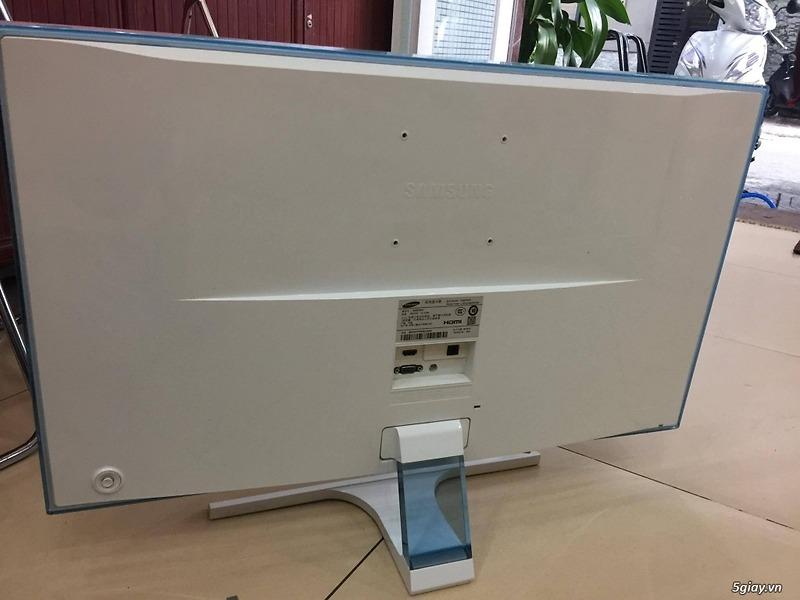 Màn hình Samsung S32E511C , 32inch Cong.