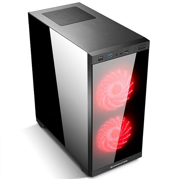Cây chuyên game CPU RYZEN 5 1600 3.2GHZ, Ram DR4/8GB. VGA GTX1050ti/4GB