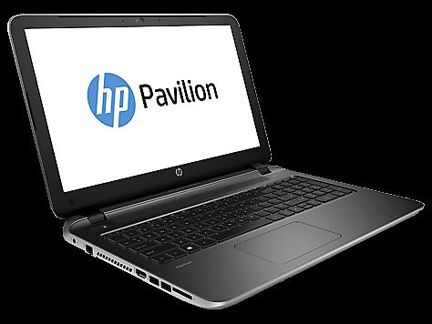"""HP Pavilion 15 (15-P081TX), Core i5 4210u, Ram 4GB, HDD 500 GB, nVIDIA GT 840M, 15""""6 HD"""