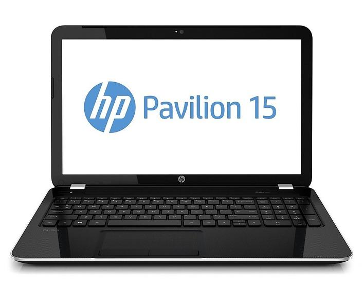 Laptop HP Pavilion 15-p115na Notebook PC