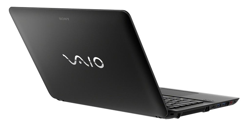 Laptop sony Vaio SVF1421BSGB Core i5- 3337U, Ram D3 -4GB/1600, HDD 500GB