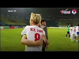VIệt Nam sẽ còn viết tiếp trang sử mới của bóng đá nước nhà - http://trungbac247.vn/viet-nam-se-con-viet-tiep-trang-su-moi-cua-bong-da-nuoc-nha-vd,8878