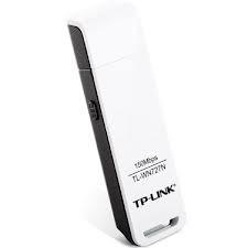 Bộ thu Wireless TP-LINK TL-WN727N