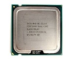 Intel Pentium E2160 (1.80 GHz, 1M L2 Cache, socket 775, 800MHz FSB)