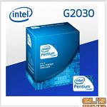 Intel Pentium  G2030 3.00GHz 3MB