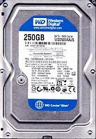 Western 250GB