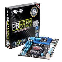 Asus P8H61-MX/SI