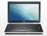 Dell Laptop latitude 6420