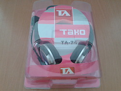 HeadPhone Tako TA 74