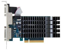 Cạc màn hình Card ASUS NVIDIA GeforceGT630-SL-2GD3-L