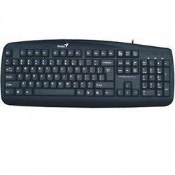 Genius Keyboard KB -110 USB 2.0 - Black