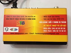 ĐẦU THU KỸ THUẬT SỐ DVB-T2