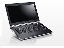 Laptop Dell Latitude E6420