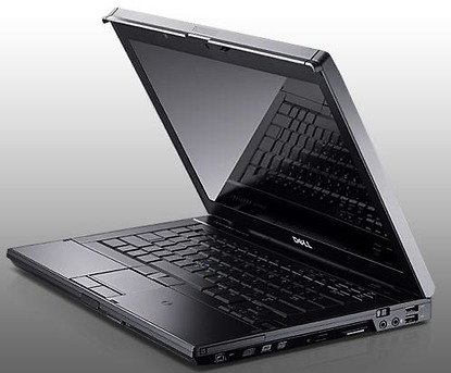Laptop Dell Latitude 6410