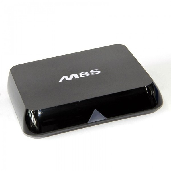 Enybox M8S Android TV Box